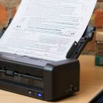 Scanners portables