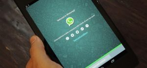 Comment installer WhatsApp sur sa tablette Android
