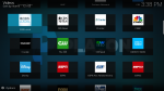 Extension KODI